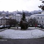 Viaggio a Innsbruck - Salisburgo