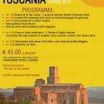 tuscania 18 maggio 2019